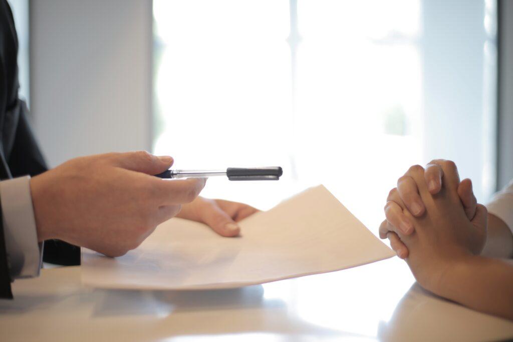 5 tips de cómo negociar un contrato con un nuevo cliente
