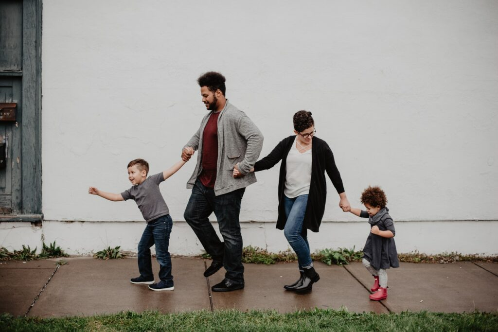8 técnicas de negociación que puedes aprender de los niños