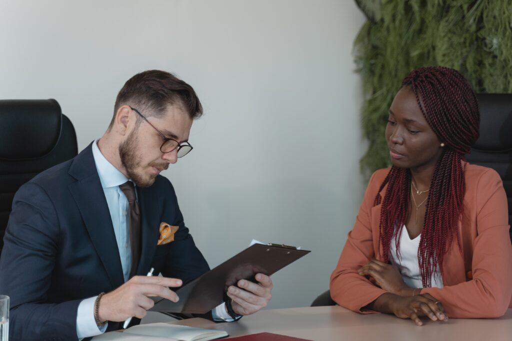 6 consejos para negociar tu sueldo en una entrevista